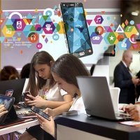 Mobilefest Dijital Teknolojiler Fuarı kapılarını açıyor