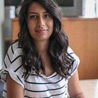 Muhabir Canan Coşkun'a hapis cezası