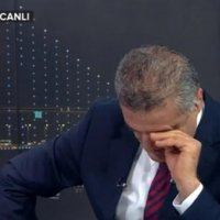 Murat Kozluklu gözyaşlarını boğuldu