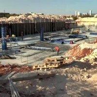 """""""Müzeyyen Erkul Bilim Merkezi""""nin temeli atıldı!"""