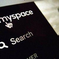 Myspace verileri kayboldu!