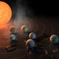NASA: 3'ü yaşanılabilir, 7 gezegen keşfedildi