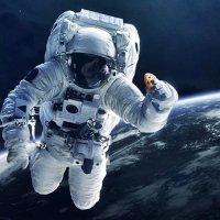 NASA'da eğitilecek ilk kadın Arap astronot seçildi
