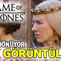 Naomi Watts'lı Game of Thrones'un ilk görüntülerinin yayınlanması