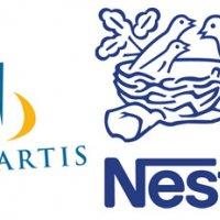 Nestle ve Novartis'ten Türkiye kararı