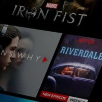 Netflix'e rakip dizi ve film platformu
