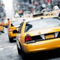 New York'lu taksicilerden Uber'e rakip uygulama