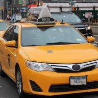 New York'un sembolü sarı taksiler Uber'e yenik mi düşüyor?