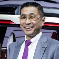 Nissan CEO'su istifa ediyor