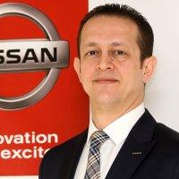 Nissan Türkiye'den Mısır'a transfer