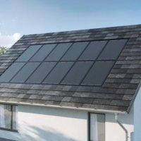 Nissan, çatılar için güneş paneli satmaya başlıyor