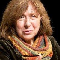 Nobel Edebiyat Ödülü Alexievich'in