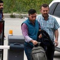 Nokta dergisi yöneticisi Murat Çapan tutuklandı!