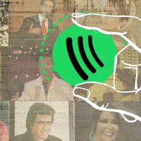 Nostalji Spotify'da da trend oldu