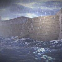 Nuh'un Gemisi 3D olarak tasarlandı