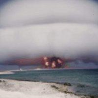 Nükleer silah testleri YouTube'a yüklendi