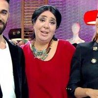 Nur Yerlitaş, canlı yayında açıkladı