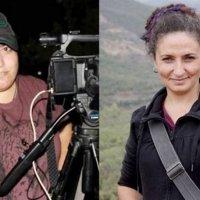 O İki gazeteci için tutuklama kararı!