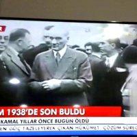 O alt yazıda Atatürk'ün hastalığını kastettik