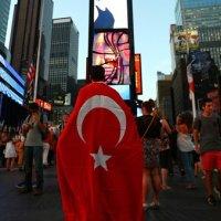 O dergiden skandal Türkiye yorumu