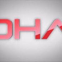 O isim DHA'dan ayrıldı...