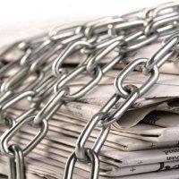 O medya patronu 36 gazetesini birden kapatıyor !