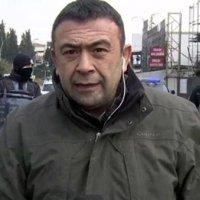 O muhabir Habertürk ile anlaştı!