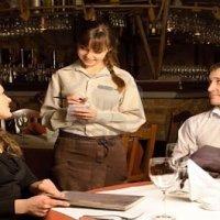 O şehirde menüler, QR kodla müşterilere sunulacak