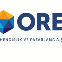 ORE Mühendislik ve Pazarlama A.Ş. kuruldu.