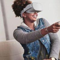 Oculus Go VR gözlüğü tanıtıldı