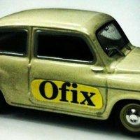 Ofix iletişim ajansını seçti