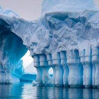 Okyanus dalgaları Antartika'yı tehdit ediyor