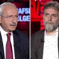 Olay Kılıçdaroğlu yorumu: Feriştahı gelse...