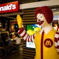 Olimpiyat oyunları büyük sponsoru McDonald's'ı kaybetti