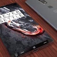OnePlus 5'e yakından bakın