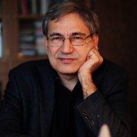 Orhan Pamuk'u sansürlediler