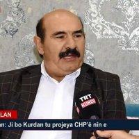 Osman Öcalan'ın TRT'ye çıkması ifade özgürlüğü sayıldı