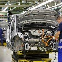 Otomobil Üretiminde Almanya'nın 23 Yıllık Nabzı !
