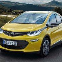 Otomotiv markası Opel satıldı