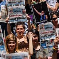 Özgür Gündem'in kapatılması AYM'ye taşındı