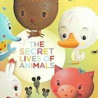 PETA'dan yetişkinlere özel bir çocuk kitabı
