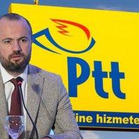 PTT Genel Müdürülüğü'ne Hakan Gülten atandı