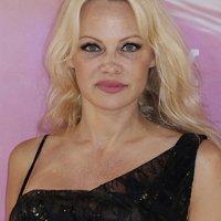 Pamela Anderson'ın 'sızıntı' ilişkisi