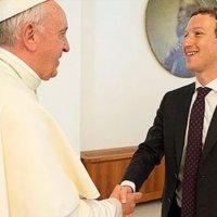 Papa'ya İHA hediye etti