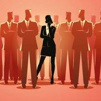 Pazarlama yöneticilerinin %62'si erkek