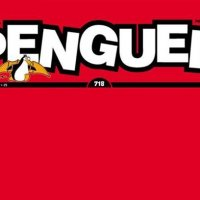 Penguen'den çok konuşulacak referandum kapağı!