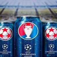 PepsiCO, UEFA Şampiyonlar Ligi ortaklığının süreci uzatıldı