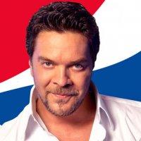 Pepsi'nin yeni reklam yüzü Beyazıt Öztürk