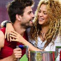 Pique ve Shakira hayranlarını üzdü