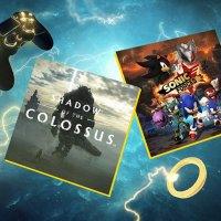 PlayStation Plus Nisan oyunları açıklandı...